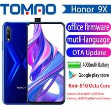 Honor – SmartPhone, 9X, 4 go, 64 go, 810