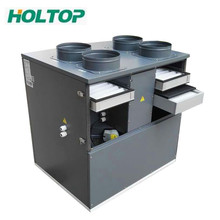 Ventilation Device  Hrv Central Air-Conditioning