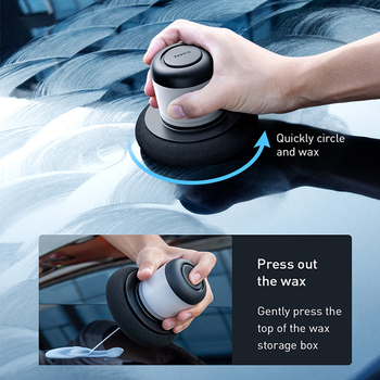 Baseus Wireless Car Polisher