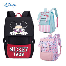 Disney Baby Usb Diaper Bag Mickey Mommy for Backpack Nappy Stroller Fashion Mummy Maternity Multi-function