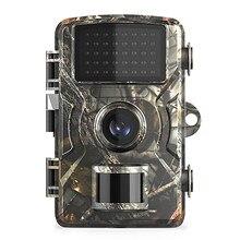 Nova 12mp 1080p trail caça câmera wildcamera selvagem vigilância 22tft tft visão noturna animais selvagens scouting câmeras foto armadilhas pista