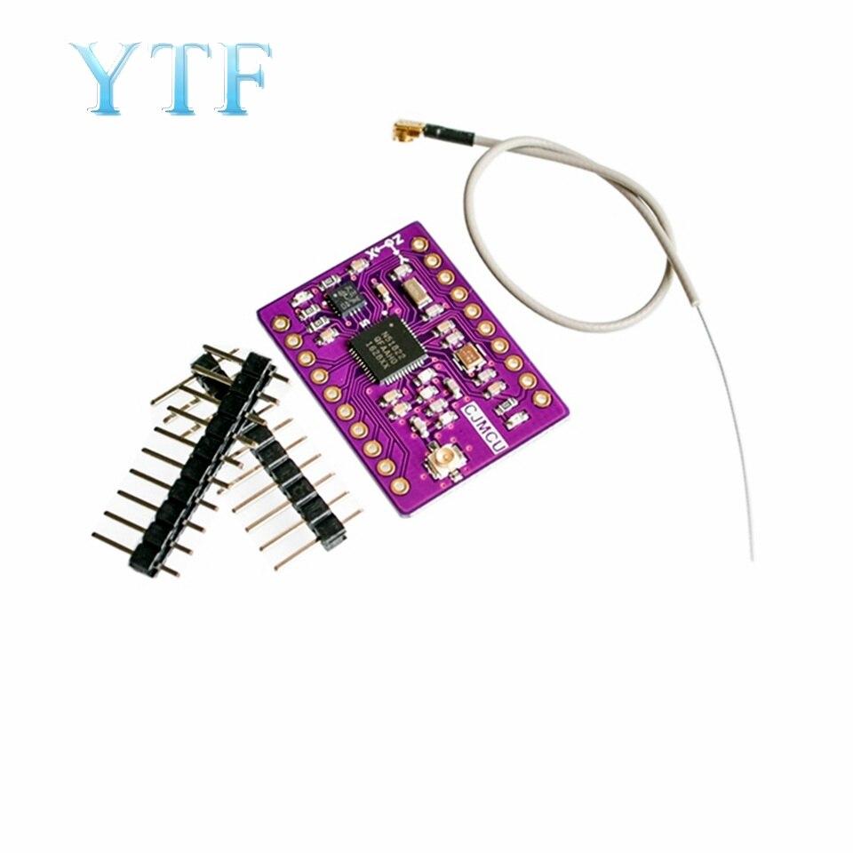 Nrf51822+LIS3DH Bluetooth Module CJMCU-8223 + Acceleration