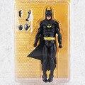 DC Batman Action Figure NECA 1989 25th Anniversary Michael Keaton Modell Spielzeug