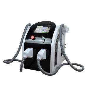 SR Hair-Removal-Machine Professional Body-Ipl New 2-In-1