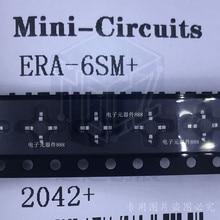 Монолитный усилитель Era-6sm 1 шт. Dc-4ghz мини схемы