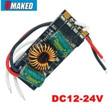 20W 600Ma LED konstantstrom-treiber, DC 12V-24V LED Transformator, solar power versorgung für led beleuchtung