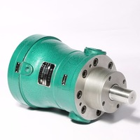 2.5MCY14 1B Oil Pumps MCY High pressure Piston Pump 31.5Mpa for Press Brake Bending Hydraulic Power Unit Systems