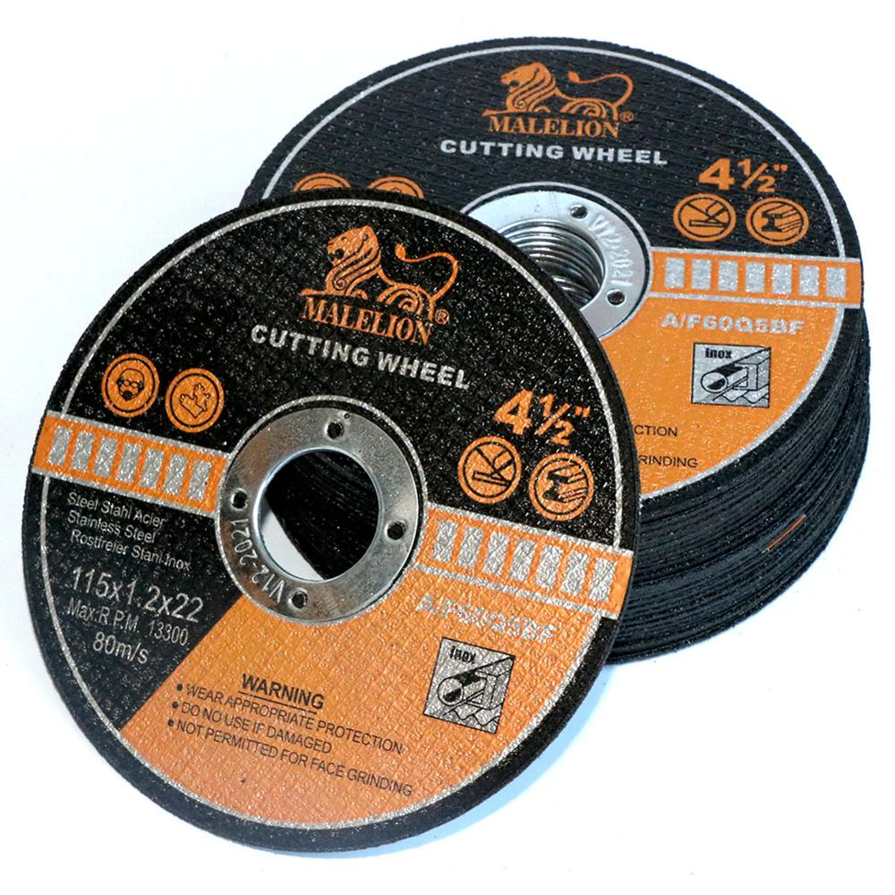 20 x Metal Air Cut Off Cutting Discs 75mm x 1.6mm x 10mm Thin 3 Slitting Disc
