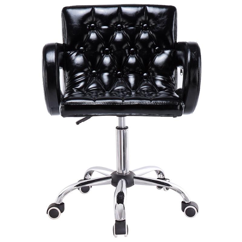 Simple Bar Chair Bar Chair Lifting Stool Chair High Bar Stool Backrest Front Desk Cashier Chair Fashion Appearance