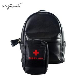 Image 4 - Kit de primeros auxilios para coche, kit de emergencia grande para exteriores, bolsa de emergencia para viaje, Camping, Kit médico de supervivencia, fácil de llevar