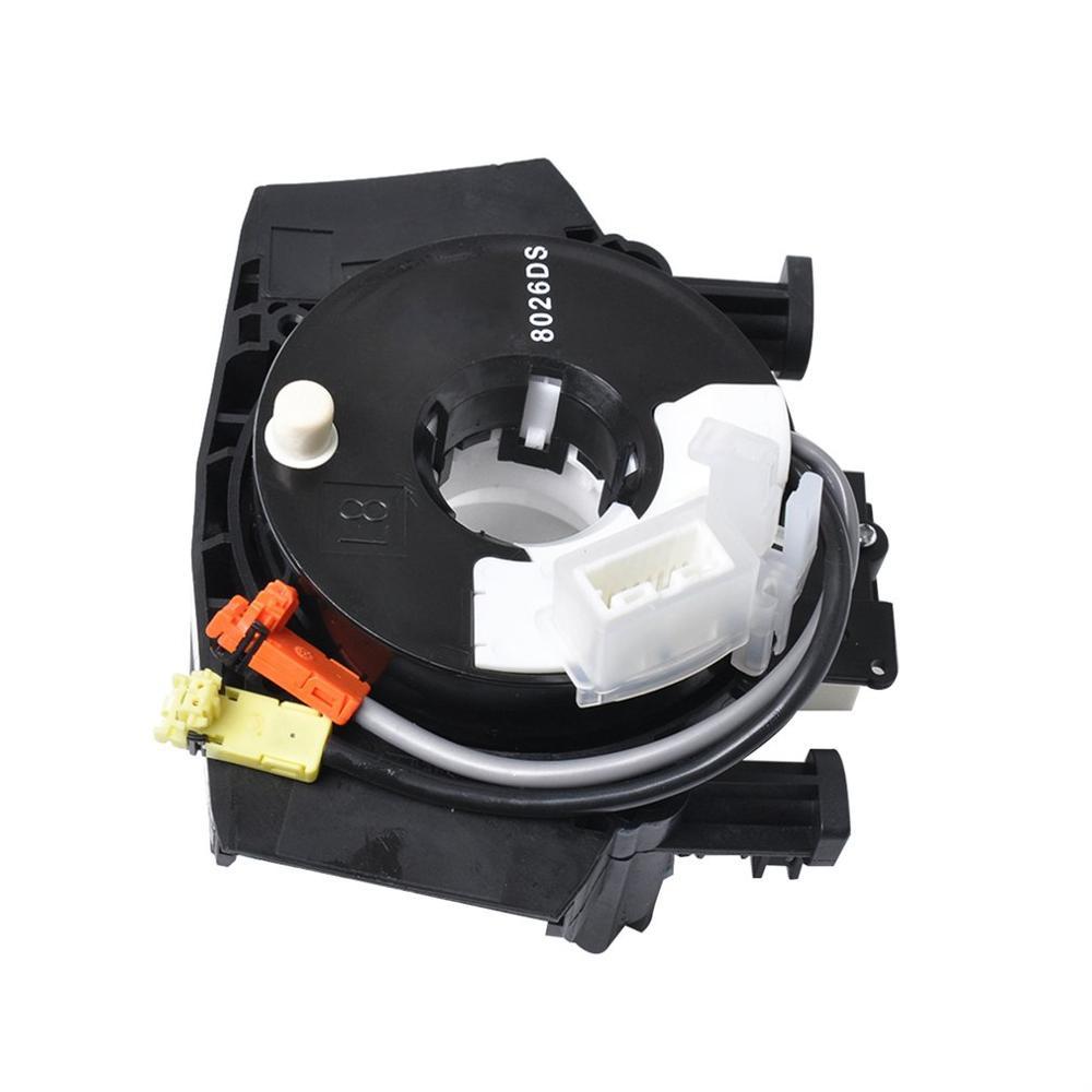 Airbag Clock Spring Squib Spiral Cable Sensor Spiralkabel 25560-JD003 For Nissan Qashqai Pathfinder Murano 350Z 370Z