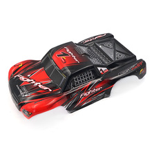 цена на For FY-CK01 Suvs Body Shell FY-01 1/12 RC Cars Spare Parts RC Toys Sports Car