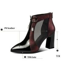 New Gladiator Boots