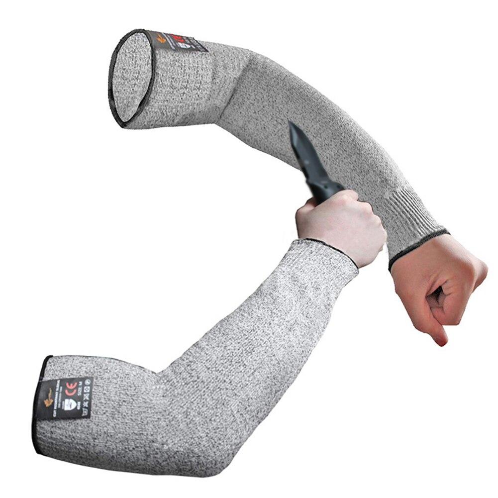 1 пара, износостойкая защита для рук, защита для порезов, защита от проколов, защита рук, рукав, крышка для сварки