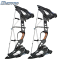 32'' Compound Bow Professional Slingshot Hunting 21.5-80lbs Archery Steel Ball Dual Purpose IBO 460FPS For Shooting Accessories