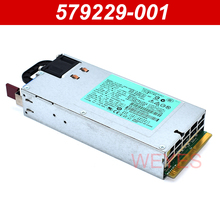 Power-Supply DPS-1200FB-1 1200W A HSTNS-PL11 570451-001 Working Genuine