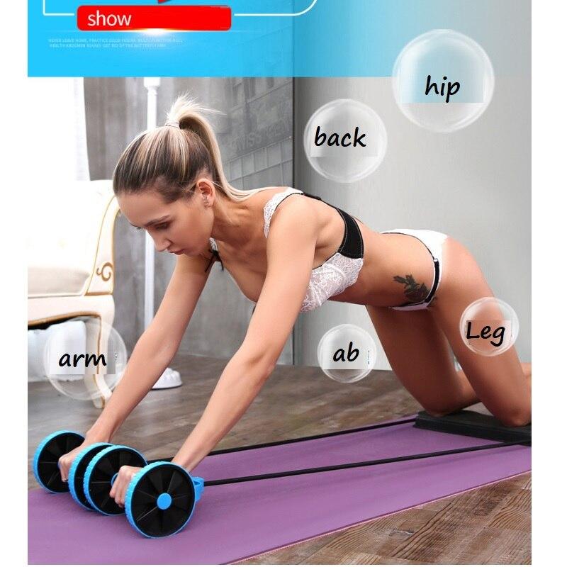 Ab Exercício Equipamento do Exercício Da Cintura