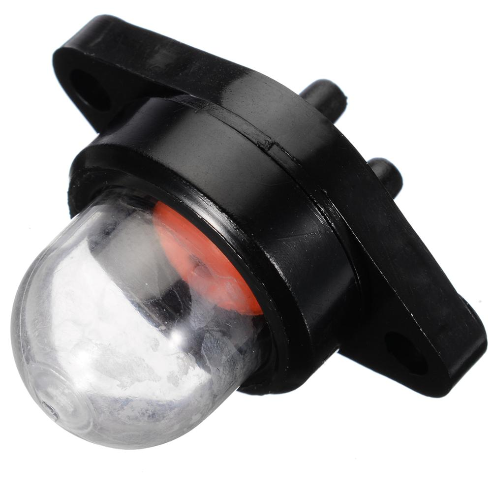 10pc Carburateur Amorçage Ampoule Pour ZAMA ECHO Homelite Stihl Ryobi Carb Primer Ampoule