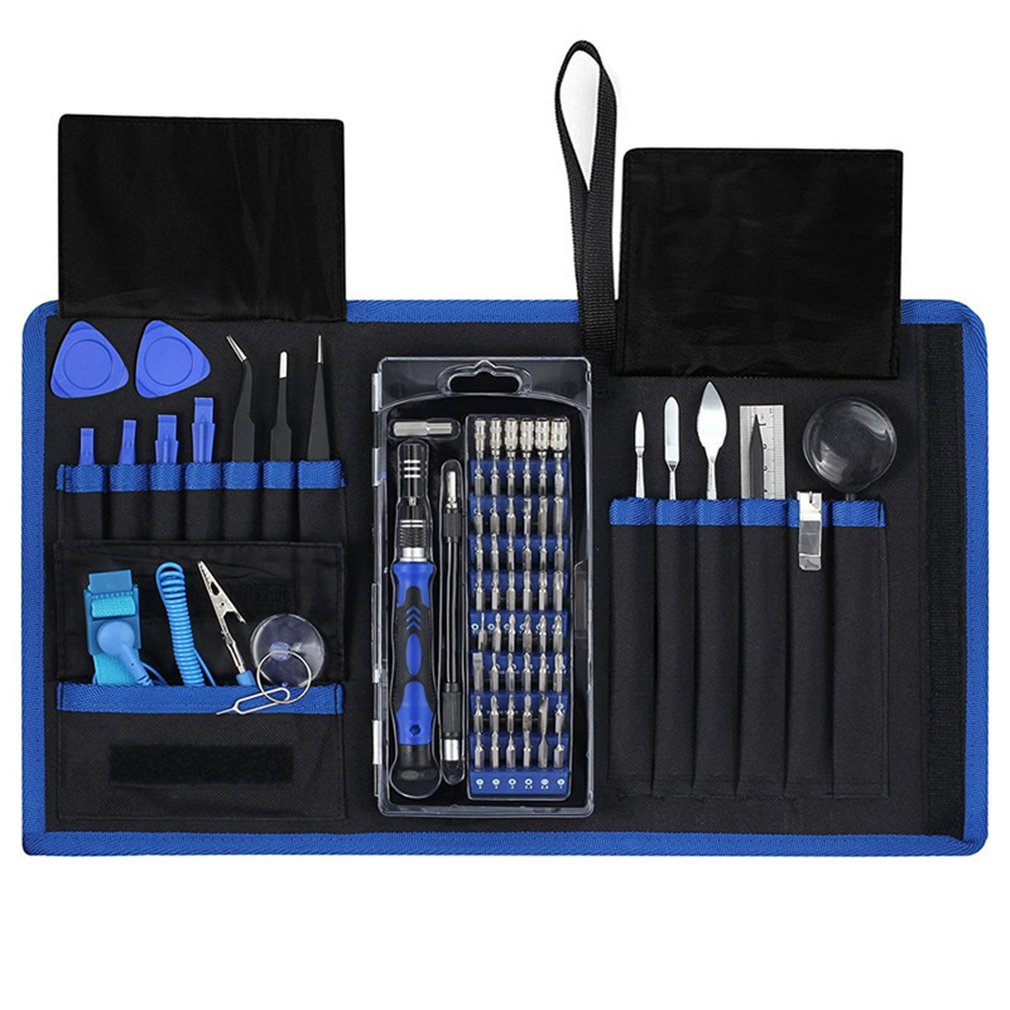 Precise-Screwdriver-Set Cell-Phone-Torx-Slotted Universal-Tools Repair-Tool-Kit Disassemble title=