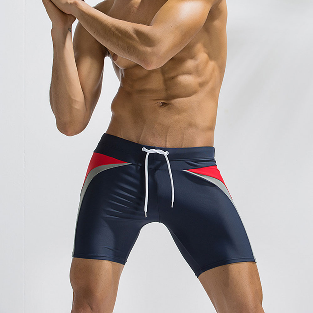 Surf Shorts Swim Trunks Breves Pugilistas Masculinos Biquíni Swimwear Beachwear