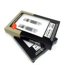 цена на FURUTECH CF 202(R) carbon fiber rhodium-plated loudspeaker banana plug Original box MATIHUR