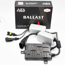 купить EC-1 Fast Start CAN-BUS Ballast 35W Slim Ballast For Hid Xenon Bulb Kit Car Headlight Projector дешево