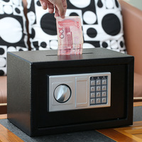 20et Dictionary Safe Deposit Box Fu Jia Safe Office Mini Safe Deposit Box