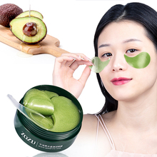 Collagen-Mask Moisturizing-Gel Eye-Patches Skin-Care Remove-Dark-Circles Eye-Wrinkle