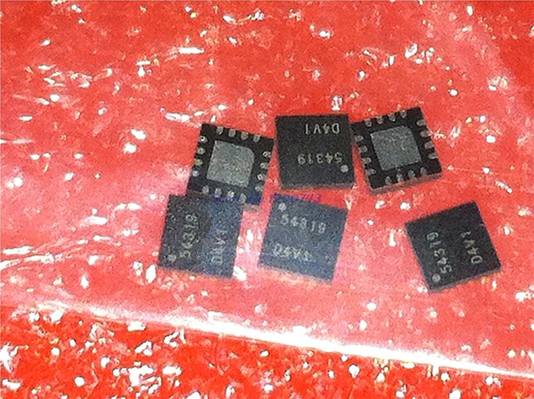 1pcs/lot TPS54319 TPS54319RTE QFN16 In Stock