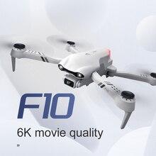 طائرة بدون طيار مزودة بكاميرا مزدوجة بدقة 4K عالية الدقة مع نظام تحديد المواقع العالمي ، طائرة بدون طيار احترافية مع 5G ، واي فاي ، نقل في الوقت ...