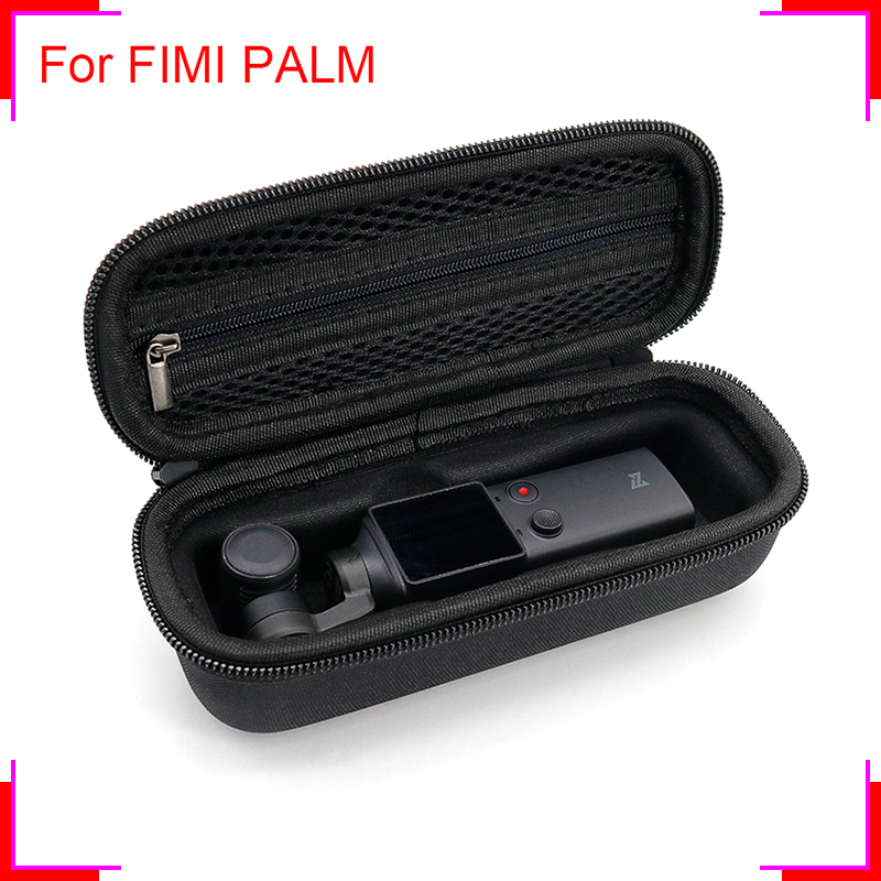 FIMI PALM Gimbal Camera Waterproof Storage Bag For Pocket Camera Stabilizer Carrying Cover Case Spare Parts Wholesales
