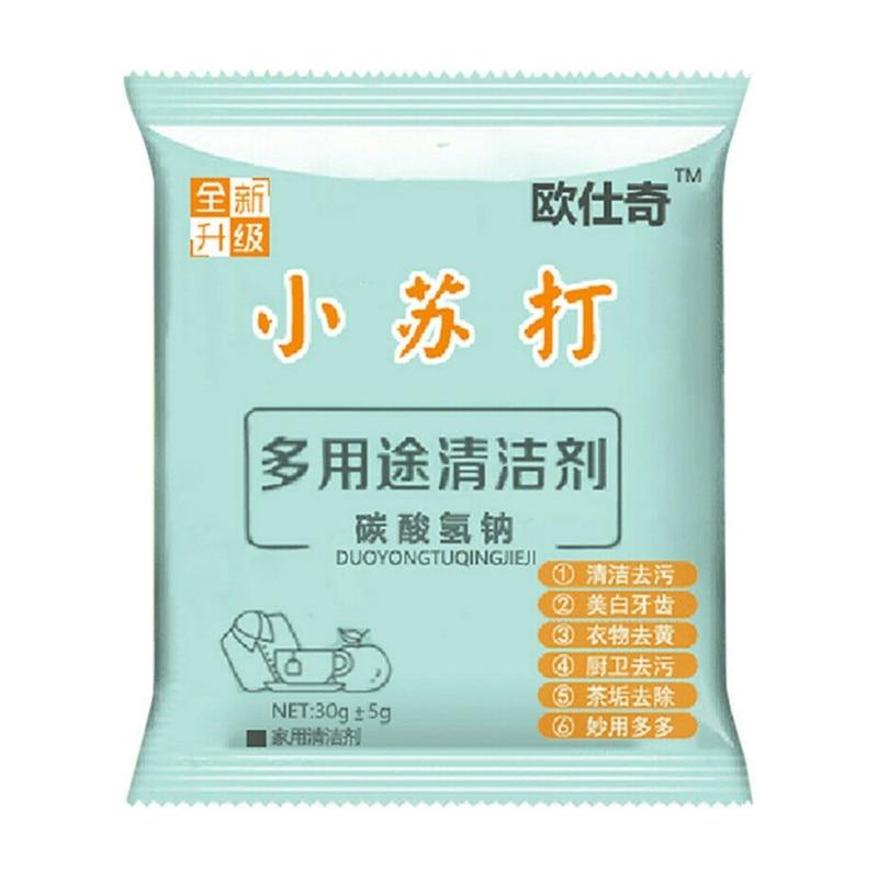 Пищевая Сода универсальный чистящий порошок многоцелевой удаления ржавчины ингибитор моющее средство