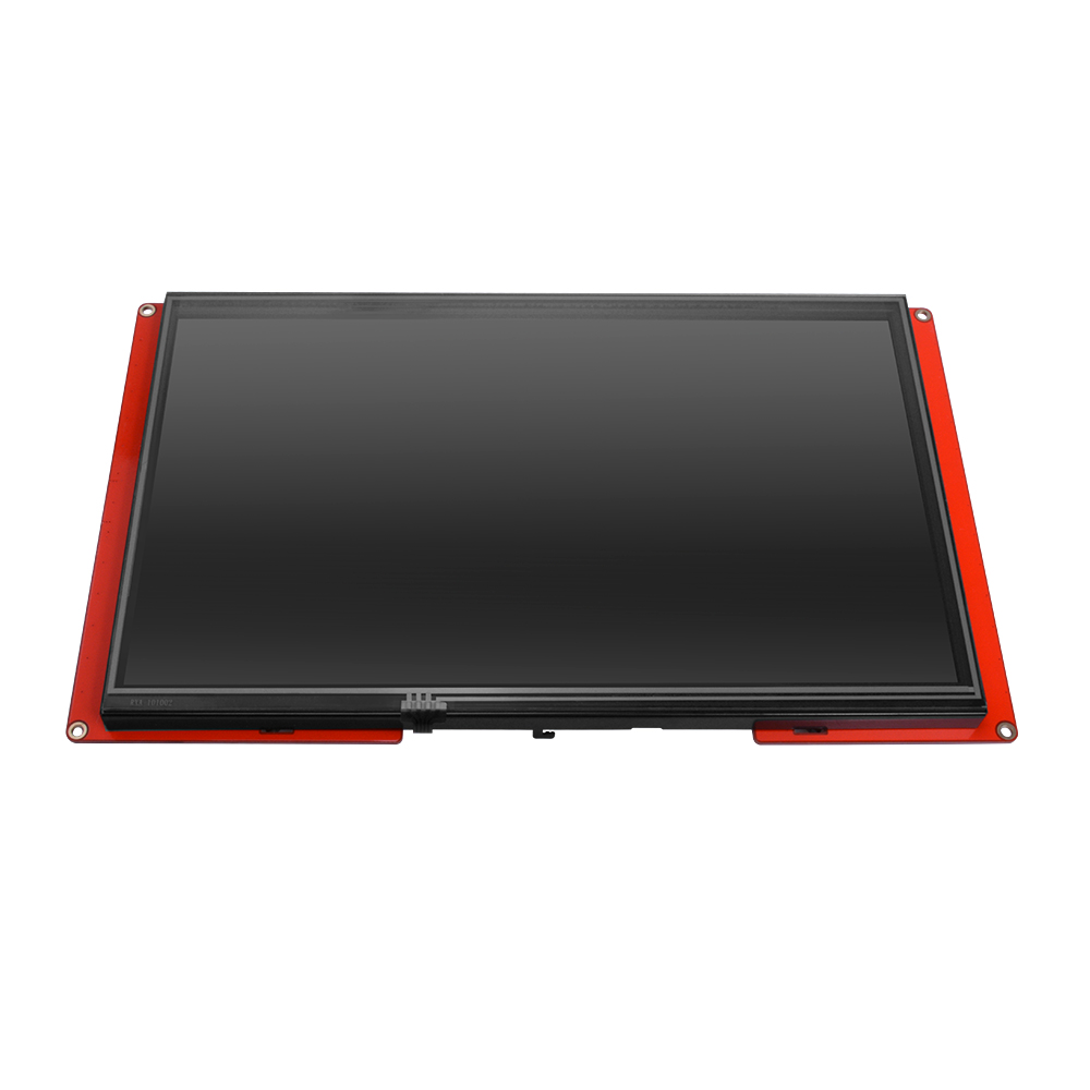 10.1 Inch NX1060P101-011C-I Intelligent Series HMI Capacitive Touch Display Screen Without Enclosure For <font><b>Arduino</b></font> image