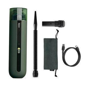 Handheld Auto Vacuum Cleaner 9