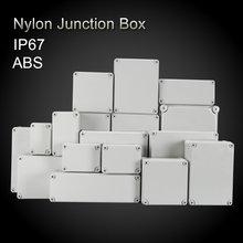 Водонепроницаемый электрический распределительный ящик ip67