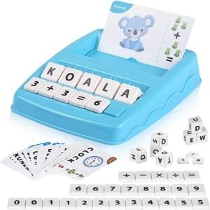Children's Toys Montessori Mat