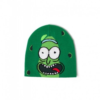 Hat Pickle Rick