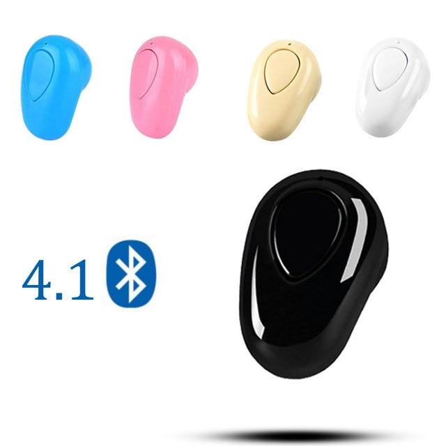 Миниатюрные беспроводные Bluetooth наушники, спортивные наушники вкладыши с микрофоном, гарнитура для режима «свободные руки», наушники для телефона 11, Samsung, Huawei, Android