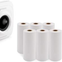 5 rolls mini pocket…