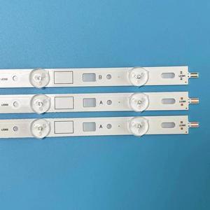 """Image 4 - Led Backlight Strip 8 Lamp Voor Samsung Sony 32 """"Tv KDL 32RD303 KDL 32R303C KDL 32R303B IS4S320DNO01 LM41 00091J LM41 00091K A/B"""