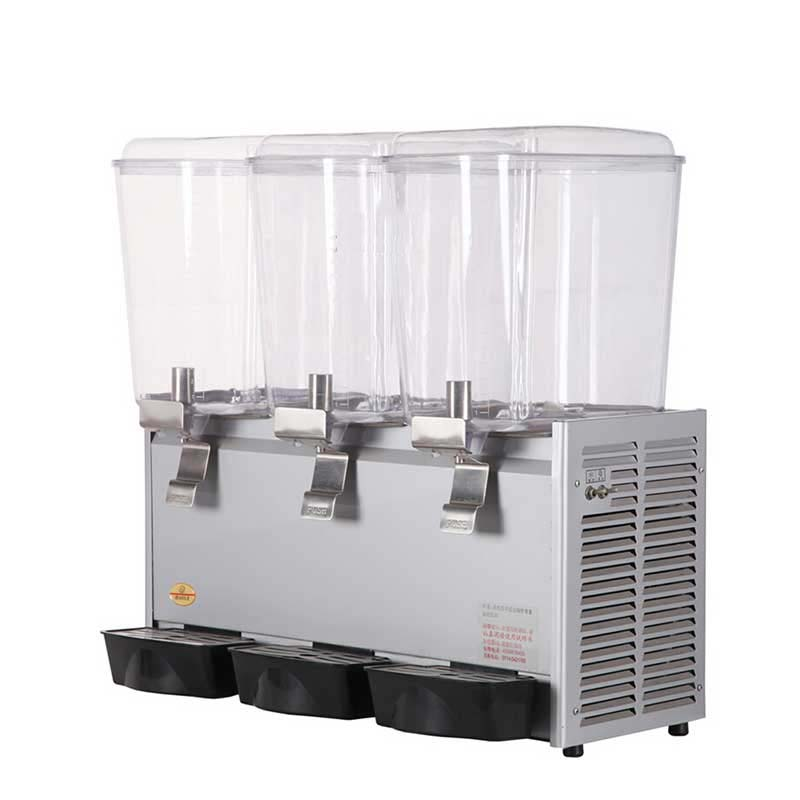 Hot Selling  2020 Of High Quality Three Heads Juice Dispenser