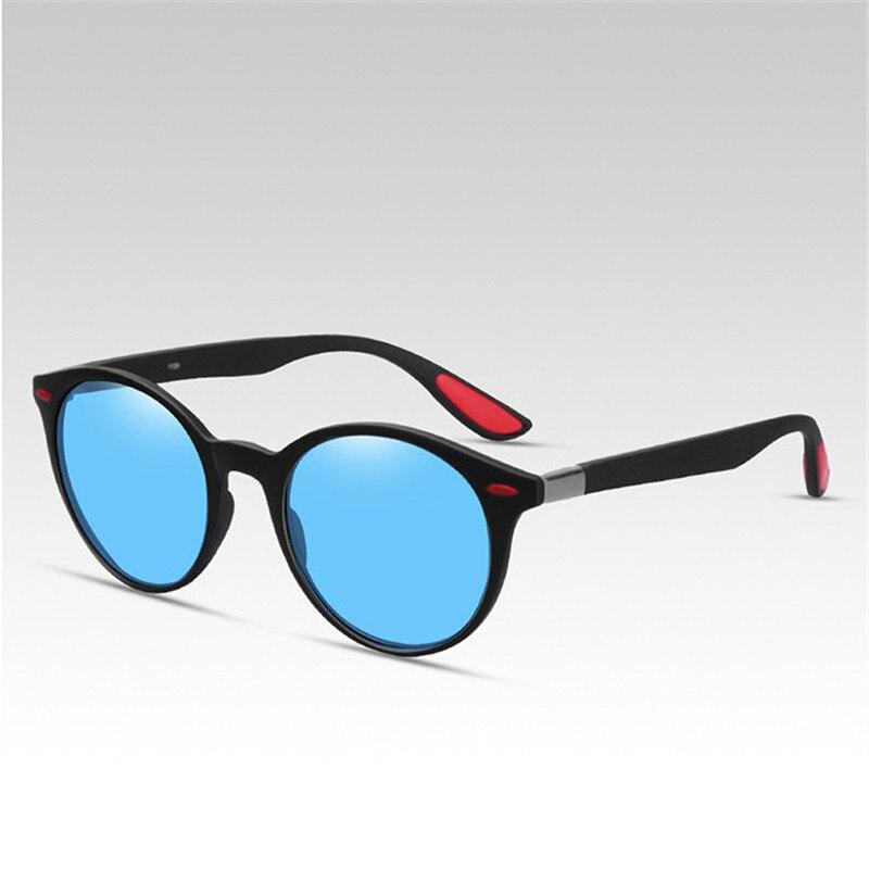 Мужские очки для походов спорта рыбалки поляризованные линзы походы, Велоспорт, кемпинг солнцезащитные очки для женщин очки для вождения - Цвет: C