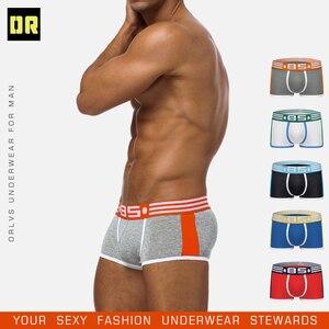 Image 2 - 5 יח\חבילה משלוח חינם כותנה מתאגרף גברים Underware מתאגרפים טלאים רך סקסי Mens תחתוני Boxershorts Sexi זכר תחתונים