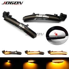 Fit Für Jaguar XE XF XJ F TYPE XKR I PACE X250 X260 Auto Zubehör Dynamische Blinker Licht LED Seite Spiegel anzeige Blinker