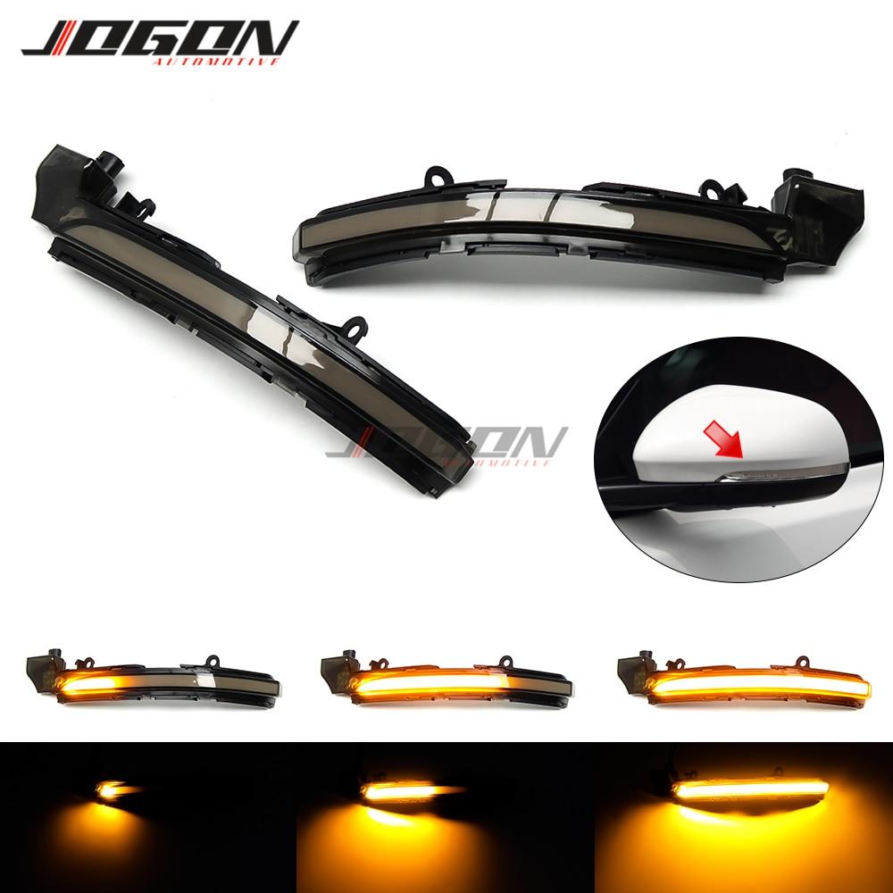 Подходит для Jaguar XE XF XJ F-TYPE XKR I-PACE X250 X260 автомобильные аксессуары Динамический указатель поворота светильник светодиодный индикатор боковог...