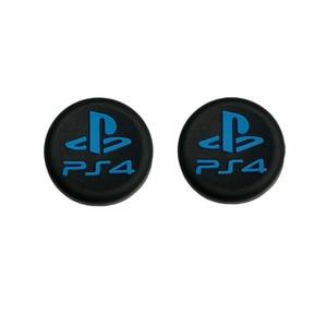Image 5 - Чехол накладка для джойстика ABXY PS Home с логотипом для Sony Dualshock 3/4 PS3 PS4 Xbox One 360 Switch Pro