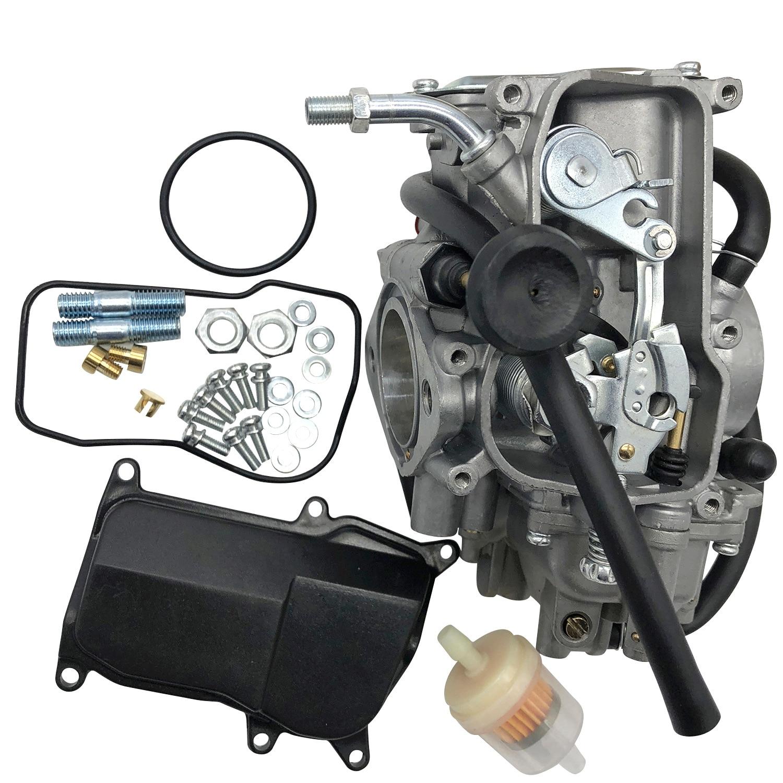 36mm High-Performance ATV Carburetor for Yamaha YFM 350 Carburetor Kodiak Big Bear 350 Carburetor