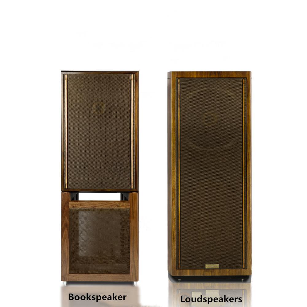 M-044 12-inch coaxial HIFI speaker passive Loudspeakers pk Tianlang speaker Stalin 4