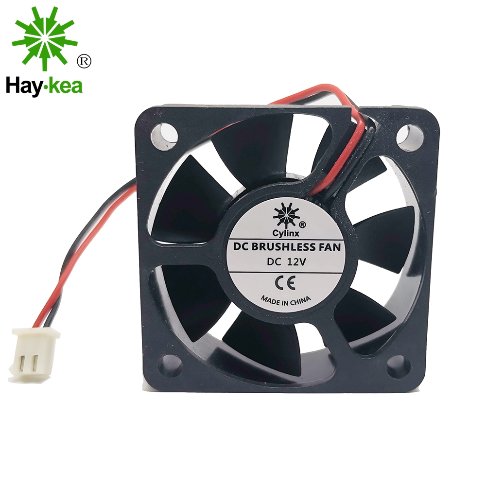 DC Brushless Cooling PC Computer Fan 5V 24V 5010 5010s 50x50x10mm 3 Pin Wire UE