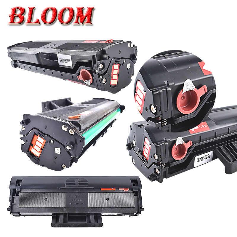 MLT-D111S Hitam PANTUM Printer Toner Cartridge untuk Samsung M2070 M2070W M2020W M2022 Toner untuk Printer MFP Menata Ulang TN